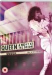 Queen - A Night At The Odeon (Live 24 December 1975) (Nac DVD)