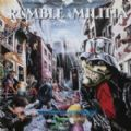 Rumble Militia - Stop Violence And Madness (Imp)