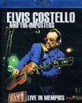 Elvis Costello And The Imposters - Club Date (Live In Memphis/Feat. Emmylou Harris) (Imp/Blu-Ray)