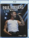 Paul Rodgers - Live In Glasgow (Free/Bad Company/The Firm) (Imp/Blu-Ray)