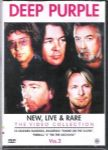 Deep Purple - New Live & Rare (Vol. 2 - Video Collection) (Nac DVD)