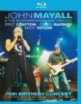 John Mayall - 70Th Birthday (Nac/Blu-Ray)