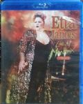 Etta James - Live At Montreux 1993 (Nac/Blu-Ray)