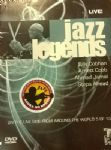 Jazz Legends - On The Live Side From Around The World (Billy Cobhan/Steps Ahead = 5 Of 13) (Nac/Digi = DVD)