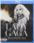 Lady Gaga - The Monster Ball Tour (At The Madison Square Garden) (Nac/Blu-Ray)