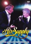 Air Supply - The Ultimate Performance (16 Songs) (Nac DVD)