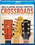 Eric Clapton - Crossroads 2013 (Buddy Guy/Jeff Beck/John Mayer) (Nac/Duplo Blu-Ray)