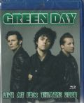 Green Day - Live At Fox Theatre 2008 (Nac/Blu-Ray)