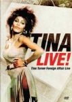 Tina Turner - Foreign Affair Live ! (Nac DVD)