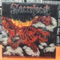 Sacrifice - Torment In Fire (War On Music, 2010 Reissue) (Imp/Vinil - Com Encarte)