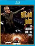 Elton John - The Million Dollar Piano (Live At Caesars Palace-Las Vegas) (Nac/Blu-Ray)