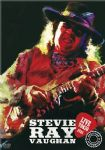 Stevie Ray Vaughan - Live Tokio 1985 (Nac DVD)
