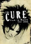 The Cure - Live In Rome Tour 2008 (Nac DVD)