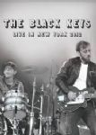 The Black Keys - Live In New York 2012 (Nac DVD)