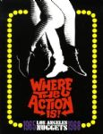 Where The Action Is - Los Angeles Nuggets 1965/1968 (Imp/Book With 4 CD´s)