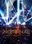 Noturnall - First Night Live (Aquiles Priester) (Nac/Digi - DVD)