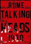 Talking Heads - Live In Rome, Italy 1980 (Nac DVD)