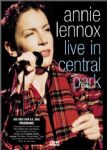 Annie Lennox - Live In Central Park 1995 (Eurythmics) (Nac DVD)