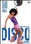 The Best Of Disco Music - 3 Horas (50 Clips) (Nac DVD)