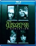 The Doors - R-Evolution (Nac/Blu-Ray)