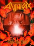 Anthrax - Chile On Hell (Nac DVD)