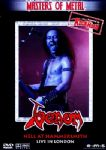 Venom - Hell At Hammersmith (Live In London) (Imp DVD)