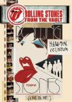 Rolling Stones - Hampton Coliseum (Live In 1981 - From The Vault) (Nac/DVD)