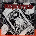 Rejected - S/T (Imp - Vinil/Capa Dupla)