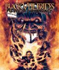 Black Veil Brides - Alive And Burning (Nac DVD)
