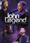 John Legend - Live In London (ITunes Festival 2014 - 25 Songs) (Nac DVD)