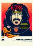 Frank Zappa/The Mothers - Roxy, The Movie (Nac DVD)