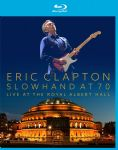 Eric Clapton - Slowhand At 70 (Live At The Royal Albert Hall) (Nac/Blu-Ray)