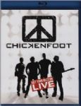 Chickenfoot - Get Your Buzz On Live (Satriani/Red Hot/Van Halen) (Nac/Blu-Ray)