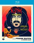 Frank Zappa/The Mothers - Roxy, The Movie (Nac/Blu-Ray)