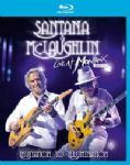 Santana & McLaughlin - Invitation To Illumination (Live At Montreux 2011) (Nac/Blu-Ray)