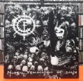 Carpathian Forest - Morbid Fascination Of Death (No Colours - NC049) (Imp/Vinil - Com Encarte)
