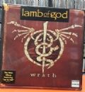 Lamb Of God - Wrath (Limited Edition/Epic, 2009) (Imp/Vinil)