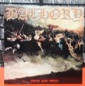 Bathory - Blood Fire Death (Black Mark 666-4 - Versão 2003) (Imp/Vinil - Com Encarte)