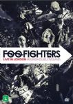 Foo Fighters - Live In London (Roundhouse, England) (Nac DVD)