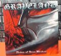 Graveland - Dawn Of Iron Blades (Limited 800 Copies Edition/No Colours 088-2004) (Imp/Vinil - Capa Dupla)