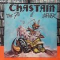 Chastain - The 7th Of Never (Rock Brigade Records) (Nac/Vinil - Com Encarte)