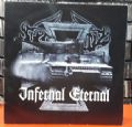 Marduk - Infernal Eternal (Blooddawn Productions-2000/Limited Edition) (Imp/Duplo Vinil - Capa Dupla)