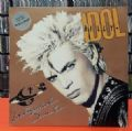 Billy Idol - Whiplash Smile (Nac/Vinil - Com Encarte)