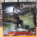 Usurper - Necronemesis (Merciless Records, 2000) (Imp/Vinil)