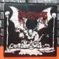 Massacre - The Second Coming (Hells Headbangers, 2008) (Imp/Vinil - Com Encarte)
