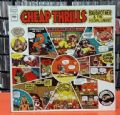 Big Brother & The Holding Company - Cheap Thrills (Janis Joplin/USA Version-PC 9700) (Imp/Vinil - Capa Dupla)