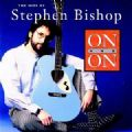 Stephen Bishop - On And On (The Hits Of - 18 Songs) (Imp)