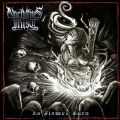Nocturnes Mist - As Flames Burn & Southern Storms EP (16 Songs) (Imp)