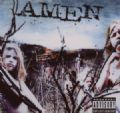 Amen - S/T & Coma America Single (Metal Mind, 2007 - Limited Edition = N° 1629/2000) (Imp/Digi - Remaster)