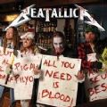 Beatallica - All You Need Is Blood (Ogilo Records, 2008/14 Songs Single) (Imp)
